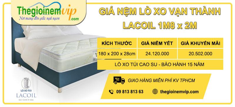 gia-nem-lo-xo-tui-van-thanh-lacoil-1m8-x-2m