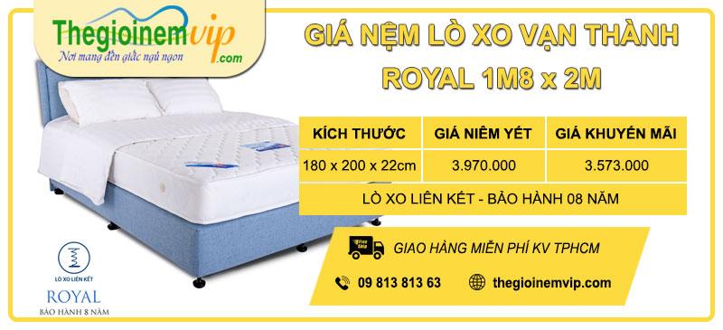 gia-nem-lo-xo-van-thanh-royal-1m8-x-2m