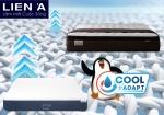 LIÊN Á: Ra mắt sản phẩm mới với công nghệ làm mát CoolAdapt