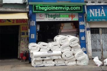 Đại lý bán nệm cao su cho khách hàng tại Quận Phú Nhuận