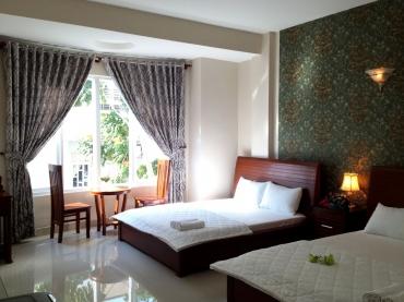 Tư Vấn Mua Nệm Dùng Cho Khách Sạn, Nhà Nghỉ | Thegioinemvip.com