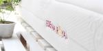 Sản phẩm mới: nệm cao su nhân tạo Edena Royal