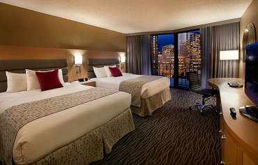Nệm Vạn Thành dùng cho khách sạn, nhà nghỉ, căn hộ cho thuê